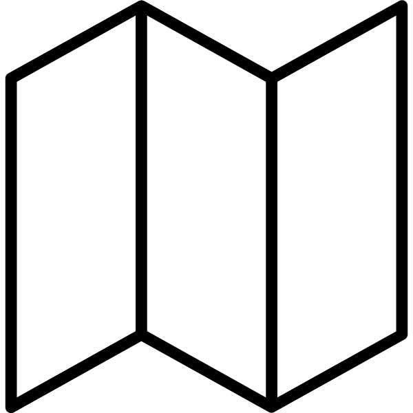 ikona mapy